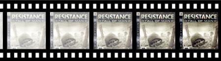 resistance-film