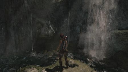 Tomb Raider Cave