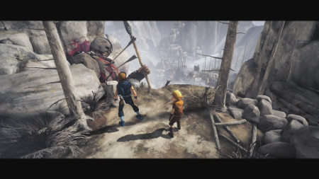 Brothers_ A tale of Two Sons - Brothers_ A tale of Two Sons Klipp 10