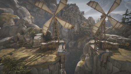 Brothers_ A tale of Two Sons - Brothers_ A tale of Two Sons Klipp 8