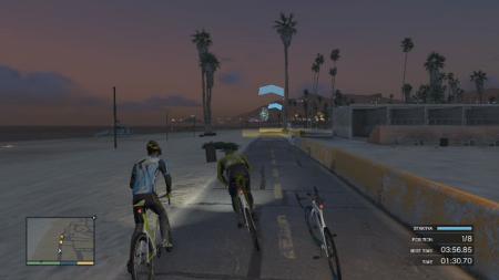 Grand Theft Auto V 16