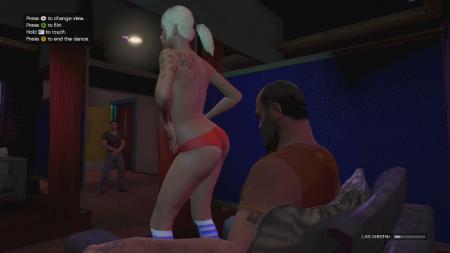 Grand Theft Auto V 38