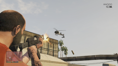 Grand Theft Auto V 42