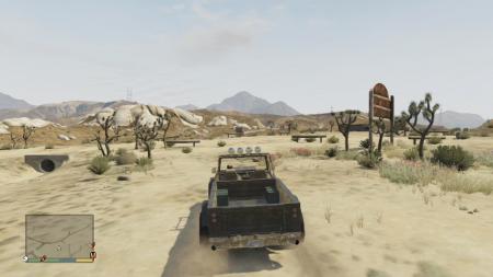 Grand Theft Auto V 6