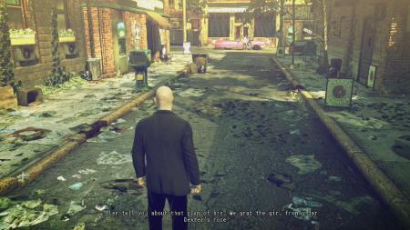 Hitman Absolution 23