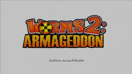 Worms 2-4